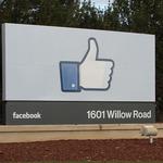 フェイスブック第3四半期業績は堅調な伸び・・・モバイルでの売上も拡大中