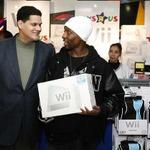 Wii U購入に並ぶ人物が早くも登場 ― Wiiや3DSに続き、ナンバーワン狙う
