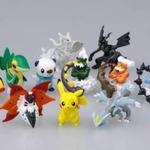 タカラトミー、ポケモン玩具の世界ライセンス獲得 ― グローバル展開目指す