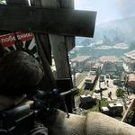 『スナイパー ゴーストウォリアー2』2013年発売決定 ― CryEngine 3で美しいグラフィックを実現