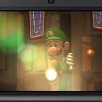 【Nintendo Direct】『ルイージマンション2』発売時期は2013年第1四半期に