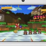 【Nintendo Direct】『ペーパーマリオ スーパーシール』バトルシステムが判明、シールやアクションの使い方がカギ