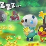 【Nintendo Direct】『ポケモン不思議のダンジョン ~マグナゲートと∞迷宮~』追加DLC「ポケの森」期間限定で無料配信