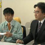 【Nintendo Direct】岩田社長と有野課長が夢の共演「ゲームセンターCX特別編 社長が課長に訊く」 ― 『バルーンファイト』にも挑戦