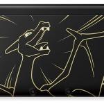 ピカチュウの次はリザ―ドン!「ニンテンドー3DS LL リザードンエディション」を抽選販売