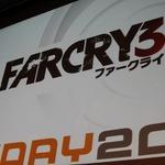 【UBIDAY2012】急遽プレイアブル中止『ファークライ3』は年明けに延期