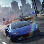 Wii U版『ニード・フォー・スピード モスト・ウォンテッド』2013年発売決定
