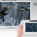 【UBIDAY2012】国内初プレイアブル、注目のWii U版『アサシン クリードIII』をプレイ