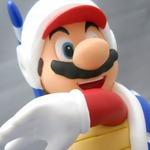 マリオやクッパがハイクオリティなフィギュアで登場!「スーパーマリオ3Dランド コレクションフィギュア」・・・週刊マリオグッズコレクション第210回