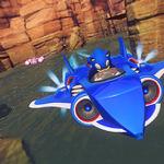 シュガー・ラッシュのラルフも登場!『Sonic & All-Stars Racing』最新トレイラー&スクリーン