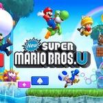 『New スーパーマリオU』と『Nintendo Land』初レビューがGameMastresに掲載