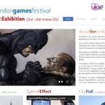 ロンドンでチャリティ目的のゲームアート展・・・「メタルギア」や「バットマン」などウェブでも公開