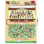 3DS LL用『とびだせ どうぶつの森』着せ替えハードカバー&ボックスケースが12月発売