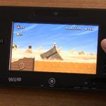 【Nintendo Direct】『New スーパーマリオブラザーズU』Wii U本体機能を活かしたプレイなどを開発者が直接紹介