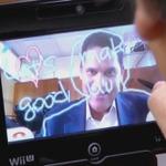 【Nintendo Direct】本体内蔵ソフト『Wii U Chat』日米任天堂社長が実演