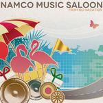 ナムコサウンド満載『ゴーバケーション』アレンジアルバム「NAMCO MUSIC SALOON ~FROM GO VACATION」11月22日発売