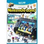 『New スーパーマリオブラザーズU』&『Nintendo Land』ダウンロード版の容量が判明