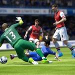 Wii U版『FIFA 13 ワールドクラスサッカー』GamePadを最大限活用したプレイを紹介