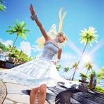 リリのふわふわスカートは必見『鉄拳タッグトーナメント2』初回特典キャラ&アイテム配信 ― Wii U版最新情報も