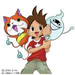 小西紀行先生による漫画版『妖怪ウォッチ』コロコロで連載決定