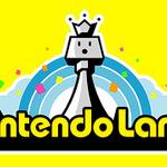 海外レビューハイスコア 『Nintendo Land』