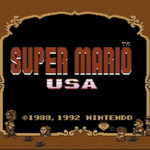 アメリカ帰りのマリオ達が活躍するアクションゲーム『スーパーマリオUSA』3DSVCで配信