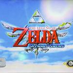 【女子もゲーム三昧】35回目 発売1周年!Wii Uでも遊べる『ゼルダの伝説 スカイウォードソード』おさらいプレイ!