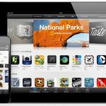 iPhone向けの「App Store」、アプリ数が100万件を突破