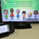 写真から作る? 3DSから移す? Wii UでMii作りを体験