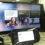 Wii UのYouTubeアプリがクール!シンプルなUIが使いやすい