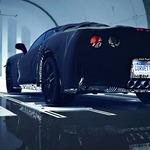 """シボレーとコラボした『GT5』の無料DLC""""コルベットC7 テストプロトタイプ'12""""が配信開始"""