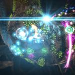 Wii Uで配信されているインディーズゲーム『Nano Assalt Neo』をプレイ