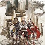 【ロコレポ】第7回 松野泰己RPGの最新作がここに!『CRIMSON SHROUD』ダイスロールと重厚な世界観を満喫