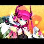 『Fate/EXTRA CCC』新キャラクター「ランサー」のショートムービーが公開