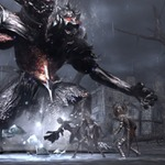 【PlayStation Awards 2012】『SOUL SACRIFICE』体験版が年内配信、大ボリュームで製品版に引き継ぎ可能