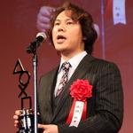 【PlayStation Awards 2012】『BIOHAZARD 6』ゴールドとは言わずにプラチナプライズを!・・・カプコン小林氏