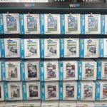 【Wii U発売】デザインも様々、Wii Uダウンロードカードをチェック