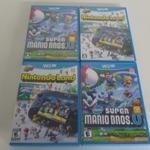 【Wii U発売】日本版パッケージを早速開封、海外版と見比べてみた