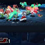 『ぶれいぶるー くろーんふぁんたずま』ゲームシステムが明らかに ― 全ての敵をふっとばせ!