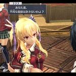 日本ファルコム、PS3/PS Vita向けに新作RPG『英雄伝説 閃の軌跡』2013年発売決定