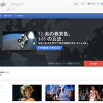 グーグル、2012年の検索トレンドを公開・・・「ディアブロ3」「プレイステーション」などがランクイン