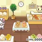 「キャラぱふぇ」の人気マンガがDSiウェアに登場『ねこねこベーカリー パンでパズルにゃ!』