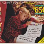 懐かしさ満載! 海外トイザらスの1996年クリスマスカタログ