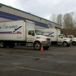 約7000台のWii U本体が盗難の被害、犯人が大型トラックで運び去る ― 米国