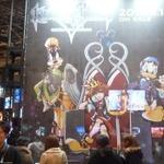 【ジャンプフェスタ2013】HDでソラに初めて会えた『KINGDOM HEARTS -HD 1.5 ReMIX-』が大人気