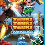 Wii U版『TANK! TANK! TANK!』発売日決定、無料で遊べるDL版は12月26日から配信