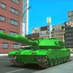 【日々気まぐレポ】第7回 Wii U版『タンク!タンク!タンク!』ひとりでもみんなでも楽しいガチ戦車バトル