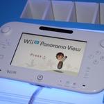 任天堂、Wii U GamePadを使用したパノラマビューの特許取得