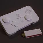 "Ouyaと同様の小型ハード""GameStick""がKickstarterに登場、開始1日で目標額を突破"