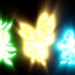 【Nintendo Direct】『ポケットモンスター X・Y』、旅立ちの3匹も明らかに